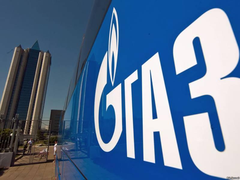 Департамент Михаила Сироткина экономит «Газпрому» десятки миллиардов в год