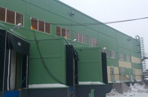 IPG.Estate helped Unisto-Petrostal company sell warehouse in the Moscovskiy area of the city.